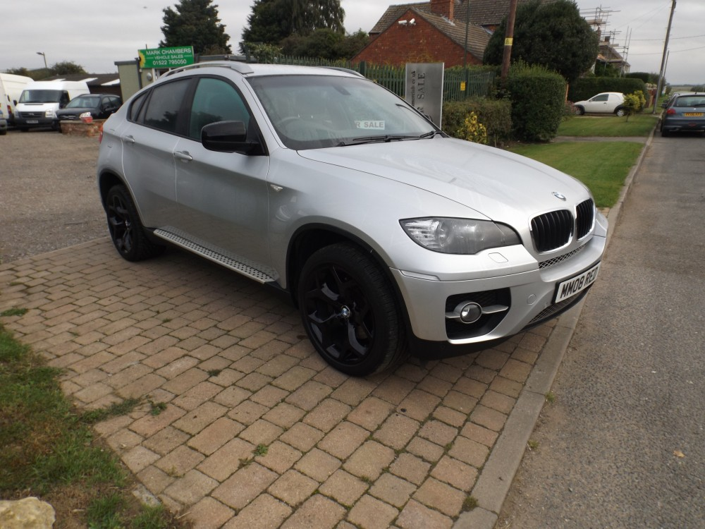 2010 bmw x6 3 0td xdrive30d mark chambers commercials. Black Bedroom Furniture Sets. Home Design Ideas