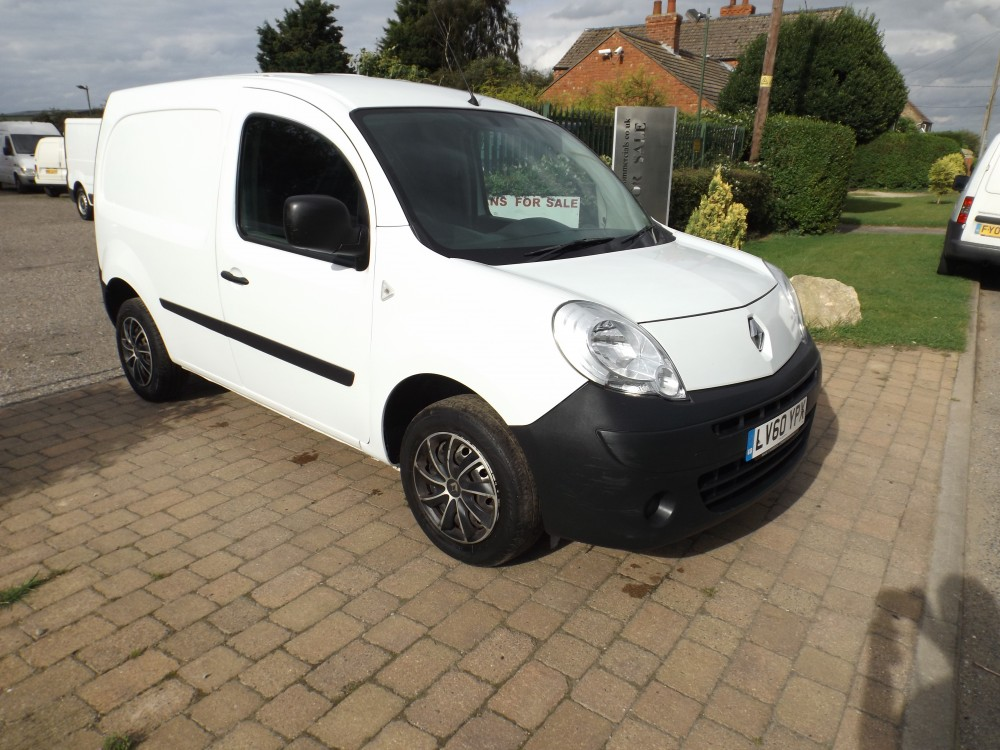 2011 60 renault kangoo ml19 dci 70 mark chambers commercials. Black Bedroom Furniture Sets. Home Design Ideas